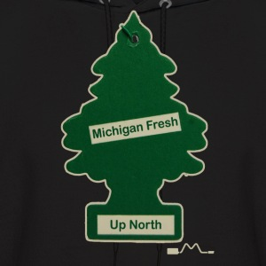 Up North Scent Hoodies - Men's Hoodie