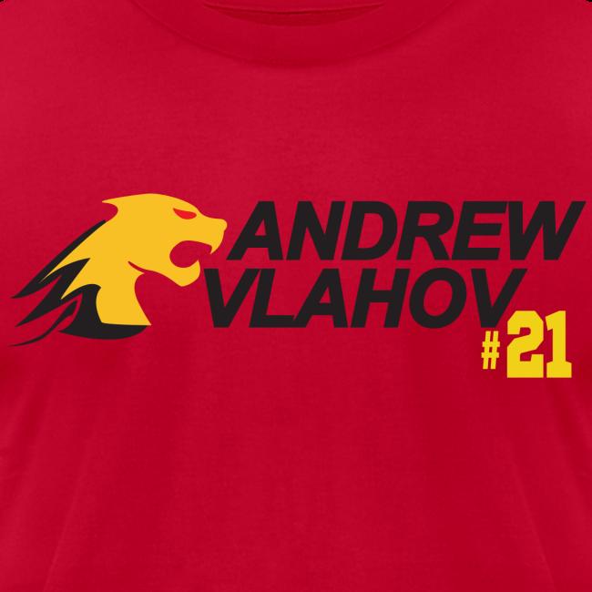 Andrew Vlahov