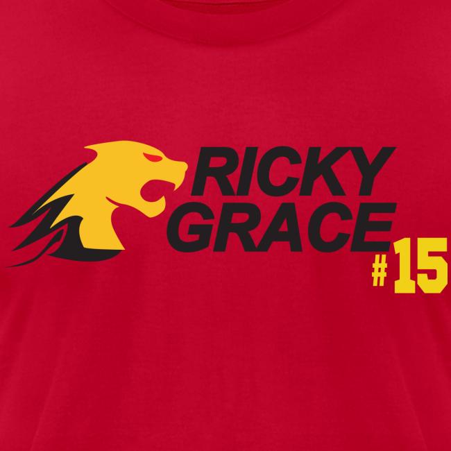 Ricky Grace