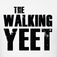 Design ~ The Walking Yeet