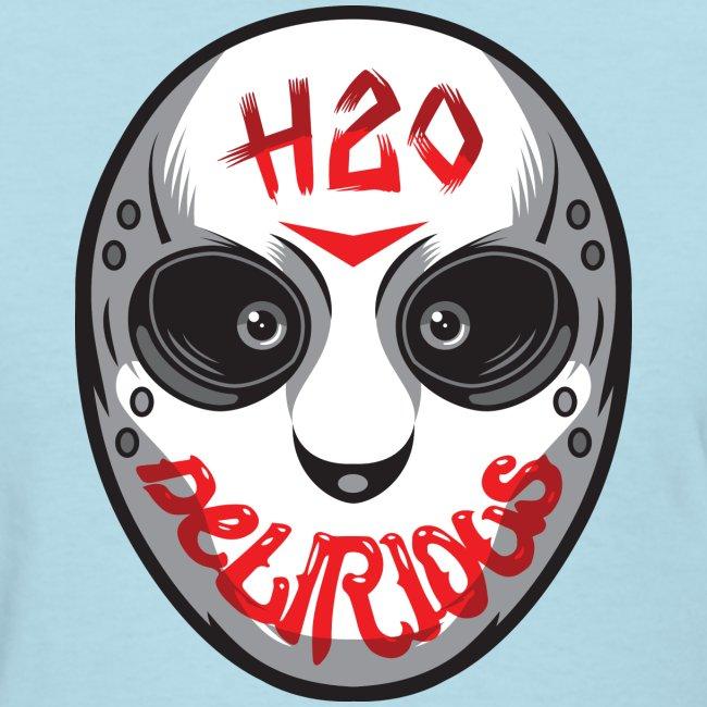 Women's Delirious Mask Shirt