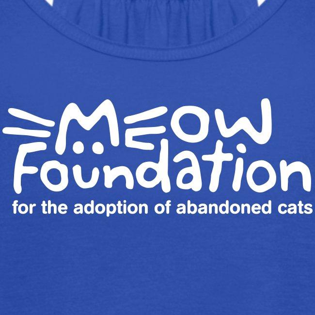 MEOW Foundation Flowy Tank