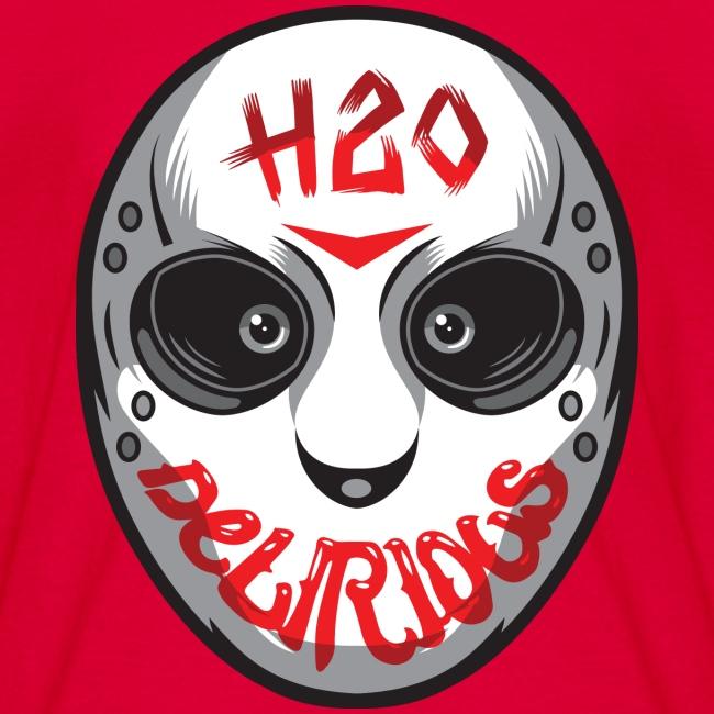 Kid's Delirious Mask Shirt