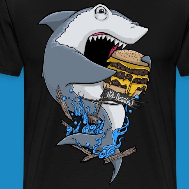 Hungry Shark Premium
