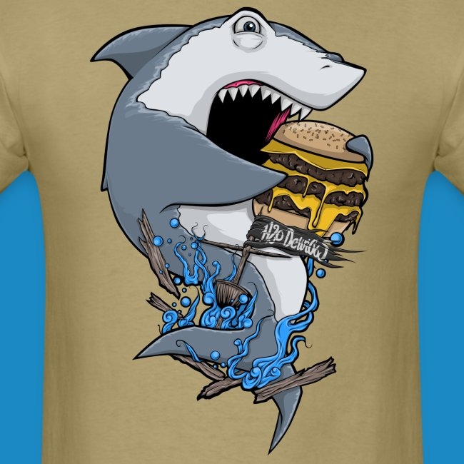 Hungry Shark Shirt