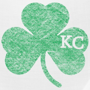 Old Kansas City Irish Shamrock Apparel Caps - Bandana