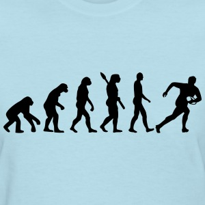 Evolution Rugby Women's T-Shirts - Women's T-Shirt
