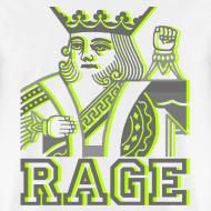 Design ~ Rage