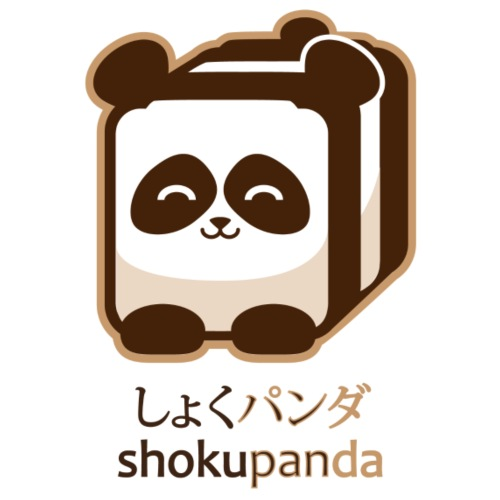 shokupan - panda (for light backgrounds)