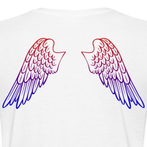 Angle Wings - Women's T-Shirt