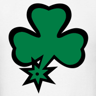 Design ~ SPURS - ST. PATRICKS DAY