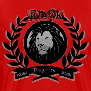 Black Royalty  - Men's Premium T-Shirt