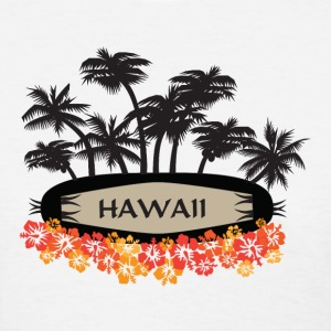Hawaii - Women's T-Shirt