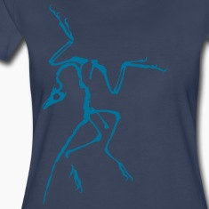 Archaeopteryx Women's T-Shirts