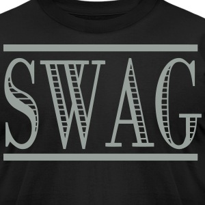 SWAG T-Shirts - Men's T-Shirt by American Apparel