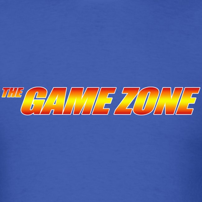 The Game Zone Logo