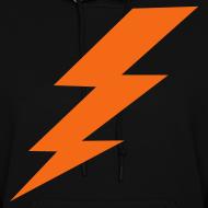 Design ~ Women's Hooded Lightweight Sweatshirt
