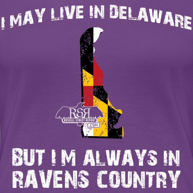 Ravens Delaware Women's