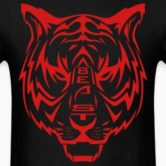 Bengal BEAST: Stealth Mode (red)