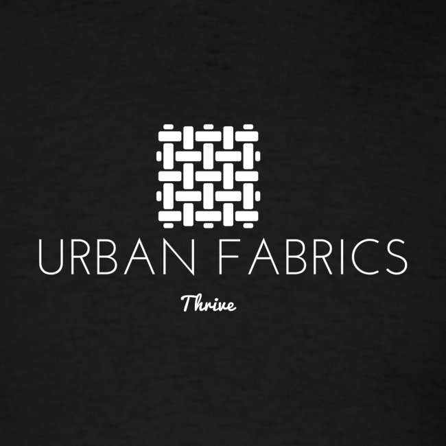 Urban Fabrics (WHT)