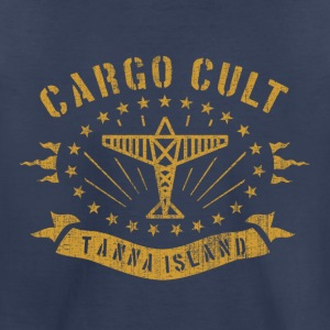 Big man, Cargo cult - Toddler Premium T-Shirt