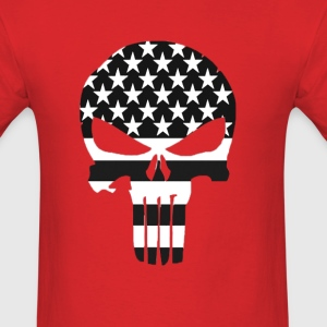 American Punisher - Men's T-Shirt