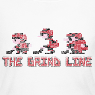 Design ~ Classic Grind Line Throwback