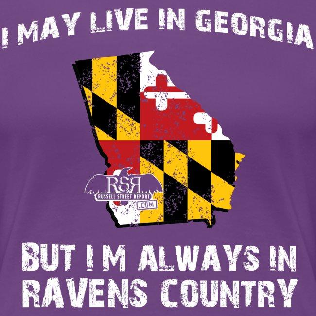 Ravens Georgia Women's