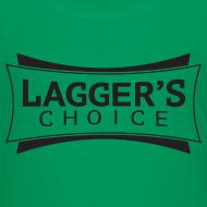 Design ~ LC Green Tee