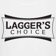 Design ~ LC White Tee