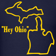 Design ~ Hey Ohio