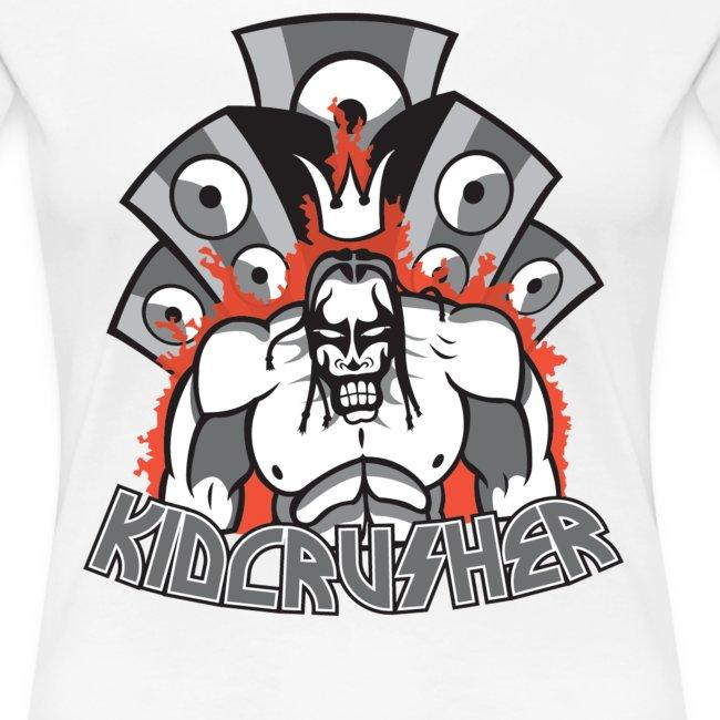 KidCrusher - Hungry Hulk