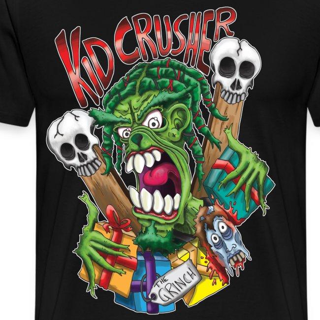 KidCrusher - Grinchmas