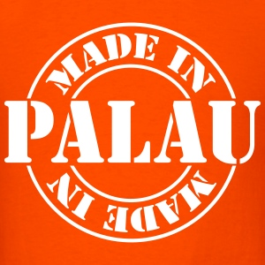 made_in_palau_m1 T-Shirts - Men's T-Shirt