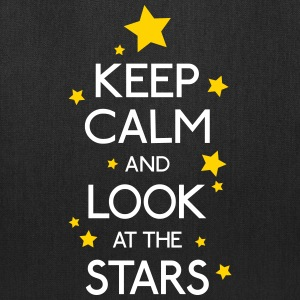 keep calm stars Bags & backpacks - Tote Bag