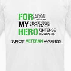 Men's Veteran Awareness