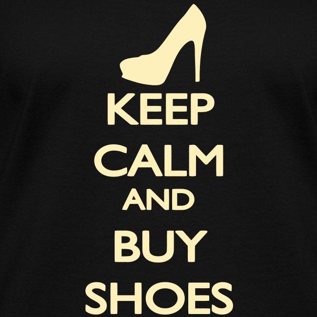 Womens V Neck Shoes
