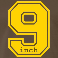 9 inch T-Shirts