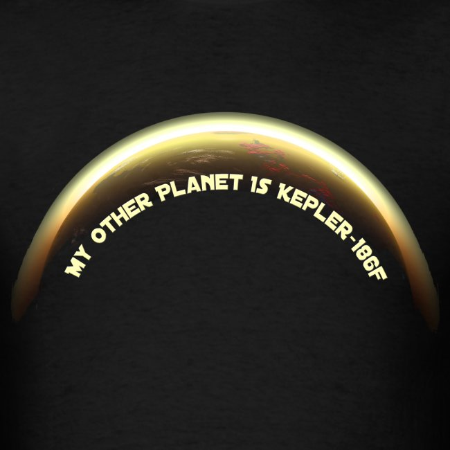 My Other Planet