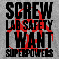 Design ~ I want Superpowers
