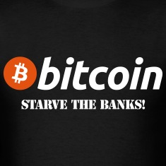 Bitcoin Starve The Banks