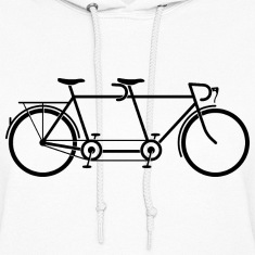 Bicycle (dd)++2014 Hoodies