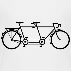 Bicycle (dd)++2014 Kids' Shirts - Kids' Premium T-Shirt