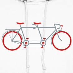 Bicycle (2c)++2014 Hoodies
