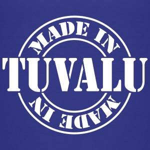 made_in_tuvalu_m1 Kids' Shirts - Kids' Premium T-Shirt