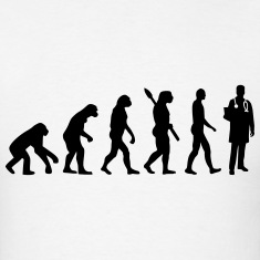 Evolution Doctor T-Shirts