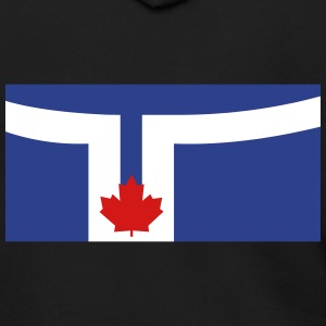 Flag of Toronto Zip Hoodies & Jackets - Men's Zip Hoodie