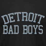 Design ~ Detroit Bad Boys