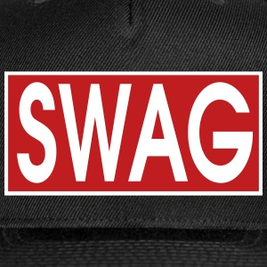 SWAG Caps - Snap-back Baseball Cap