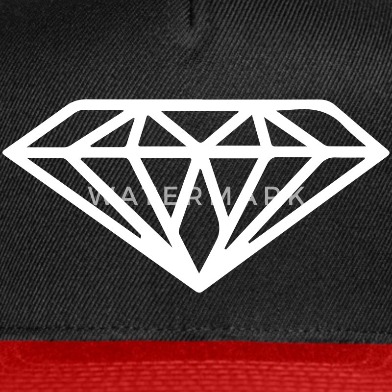 Diamond supply co. Caps - Snap-back Baseball Cap